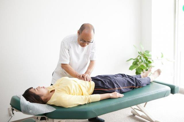 椎間板ヘルニアによる、痛みしびれで困ってる人の『力になりたい』