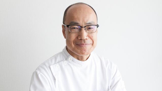 昭和町カイロプラクティック院・院長画像