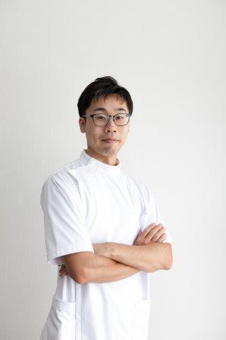 副院長  田中 信彰